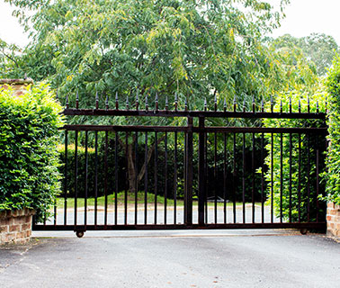 gate frames in canada, north america